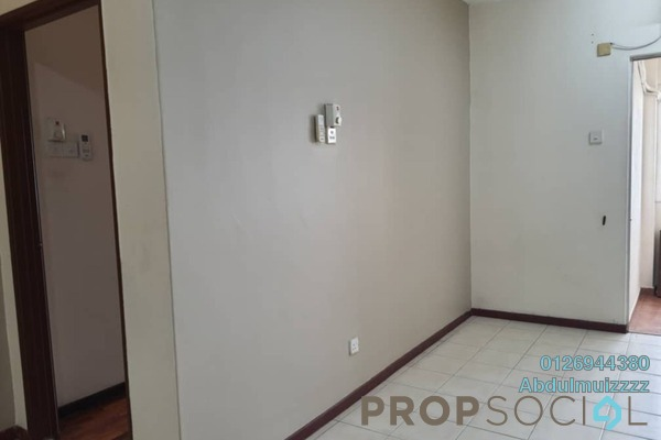 For Rent Condominium at Paradesa Tropika, Bandar Sri Damansara Freehold Semi Furnished 3R/2B 1.5k