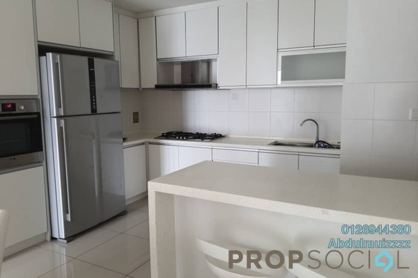 For Rent Condominium at Setia Sky Residences, KLCC Freehold Fully Furnished 3R/3B 4k