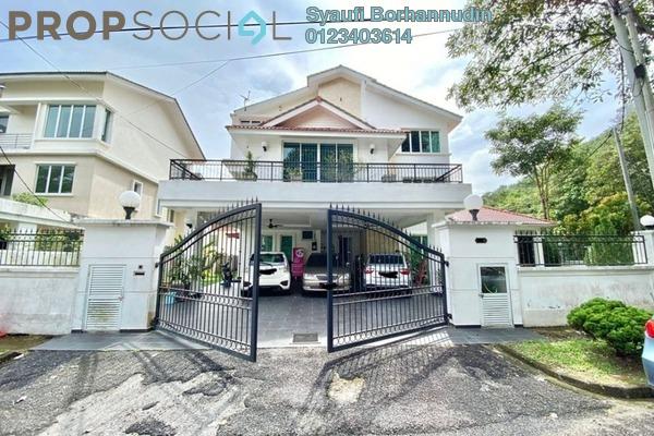 Bungalow For Sale in Kepayang Heights, Taman Bukit Kepayang Freehold Fully Furnished 7R/4B 1.25m