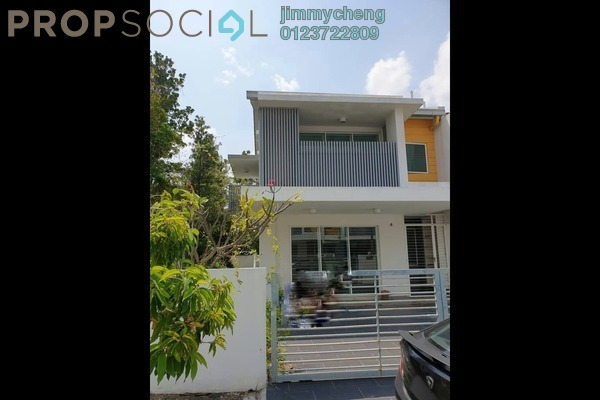 Terrace For Sale in Nadayu 92, Kajang Freehold unfurnished 4R/3B 685k