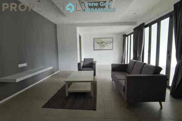 For Rent Condominium at Mira Residence, Tanjung Bungah Freehold Unfurnished 4R/2B 3.6k