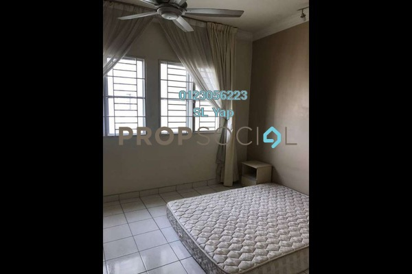 Condominium For Rent in Widuri Impian, Desa Petaling Freehold Semi Furnished 3R/2B 1.2k