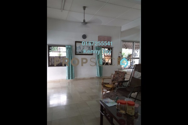Landed property terrace corner house at kepong bar he85jgksgessxgzds5x  small