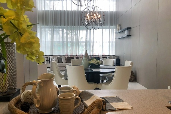For Sale Condominium at Le Nouvel, KLCC Freehold Fully Furnished 2R/2B 5.41m