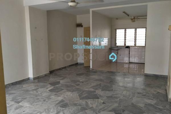 Condominium For Rent in Pelangi Indah, Jalan Ipoh Freehold Unfurnished 3R/2B 950translationmissing:en.pricing.unit