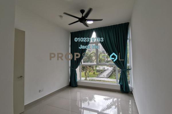 For Rent Condominium at Mutiara Ville, Cyberjaya Freehold Unfurnished 3R/2B 1.4k