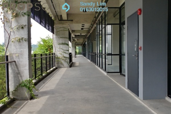 For Sale Office at Tamarind Square, Cyberjaya Freehold Unfurnished 0R/2B 1.6m