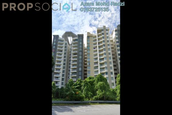 Condominium For Sale in Subang Olives, Subang Jaya Freehold Fully Furnished 3R/3B 720k