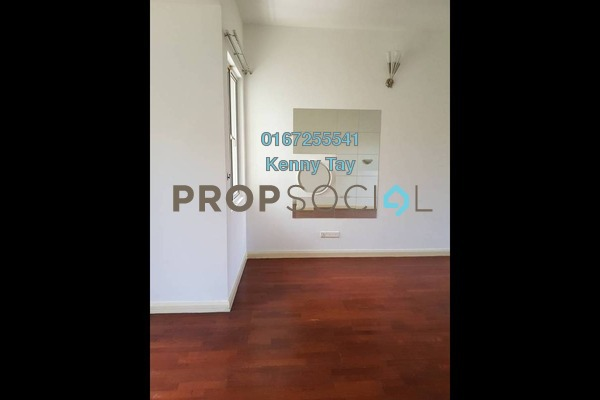 Terrace For Sale in Adiva, Desa ParkCity Freehold Semi Furnished 3R/3B 1.55m