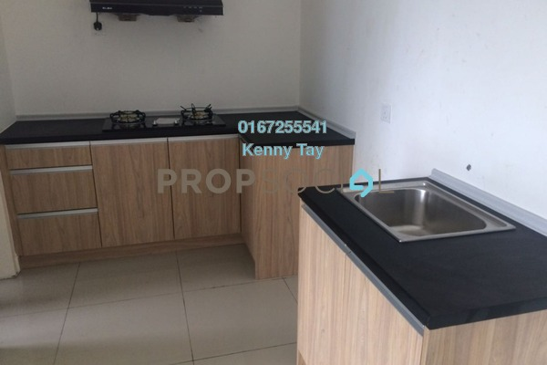 For Sale SoHo/Studio at Urban 360, Gombak Freehold Semi Furnished 0R/1B 270k