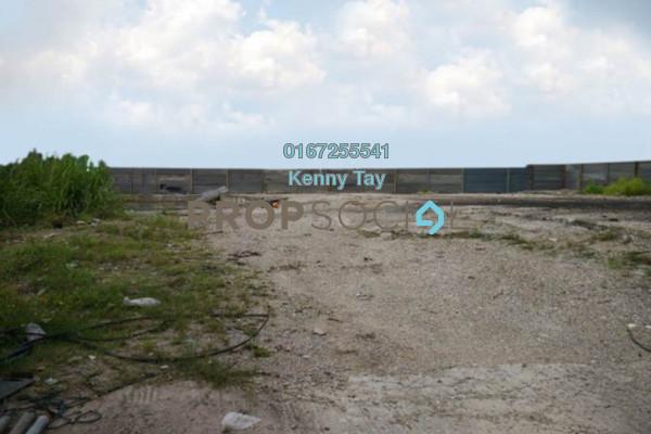 For Rent Land at Laman Rimbunan, Kepong Freehold Unfurnished 0R/0B 65.3k