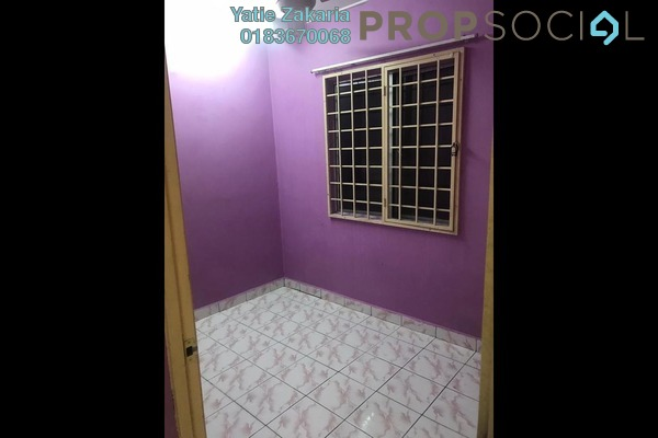 For Rent Apartment at Saujana Apartment, Damansara Damai Freehold Semi Furnished 3R/2B 900translationmissing:en.pricing.unit