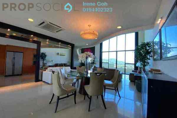 For Rent Condominium at Scotland Villas, Georgetown Freehold Fully Furnished 7R/5B 8.5k