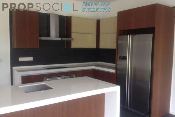 For Rent Semi-Detached at Seri Pilmoor, Ara Damansara Freehold Semi Furnished 6R/5B 7k