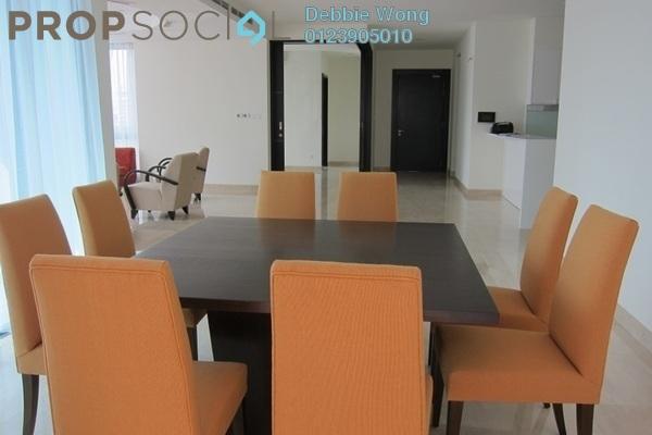 For Rent Condominium at 11 Mont Kiara, Mont Kiara Freehold Fully Furnished 4R/5B 11k