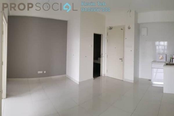 For Sale Condominium at Arte Mont Kiara, Dutamas Freehold Fully Furnished 1R/1B 450k