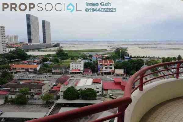 For Rent Condominium at Mutiara Villa, Tanjung Tokong Freehold Fully Furnished 3R/2B 2.6k