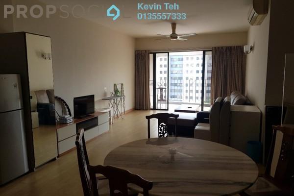 Condominium For Sale in Lanai Kiara, Mont Kiara Freehold Fully Furnished 3R/3B 750k