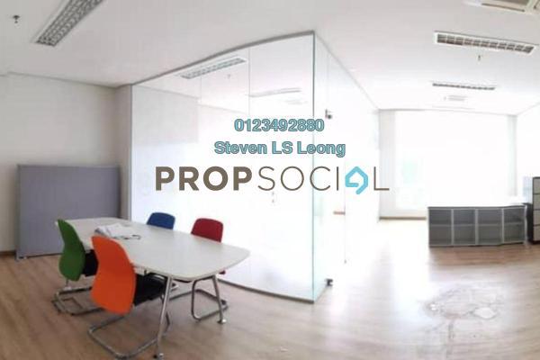 SoHo/Studio For Rent in Soho Suites, KLCC Freehold Semi Furnished 0R/0B 3k