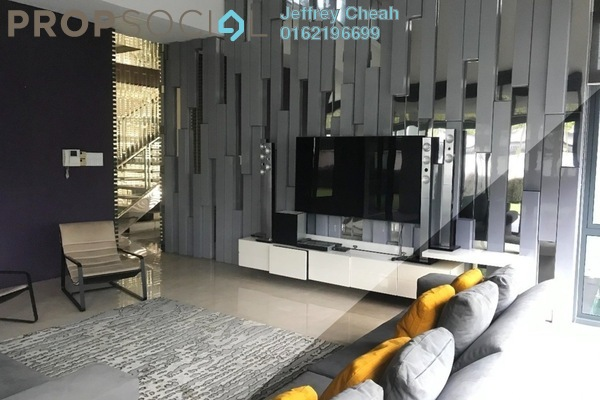 For Sale Bungalow at The Residence, Mont Kiara Freehold Fully Furnished 6R/6B 10m