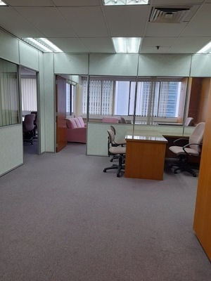 For Rent Office at Wisma Cosway, KLCC Freehold Fully Furnished 0R/0B 4.97k