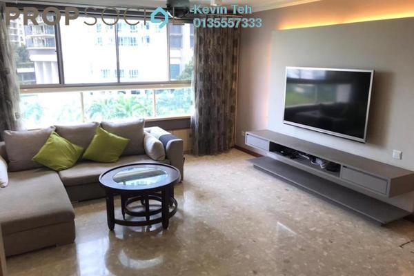 For Sale Condominium at Mont Kiara Pelangi, Mont Kiara Freehold Fully Furnished 3R/2B 850k