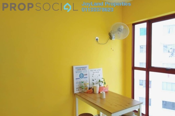 For Rent Office at Pelangi Business Centre, Mutiara Damansara Freehold Fully Furnished 0R/0B 2.3k