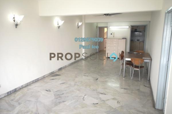 For Rent Condominium at Shang Villa, Kelana Jaya Freehold Semi Furnished 3R/2B 1.45k