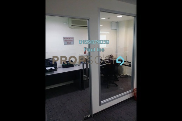 For Sale Shop at 3 Two Square, Petaling Jaya Freehold Semi Furnished 5R/2B 730k