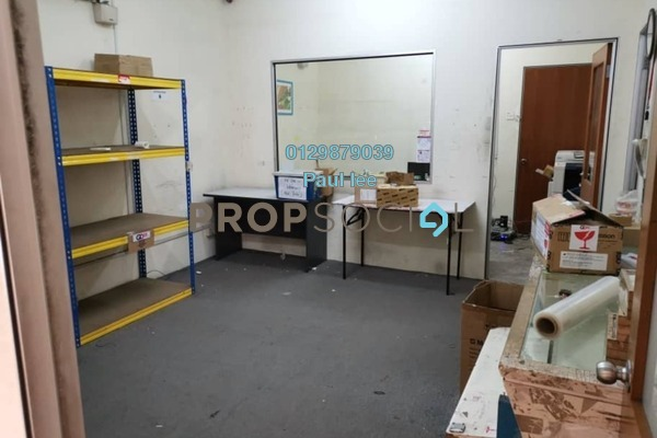 For Sale Shop at IOI Business Park, Bandar Puchong Jaya Freehold Semi Furnished 2R/6B 620k