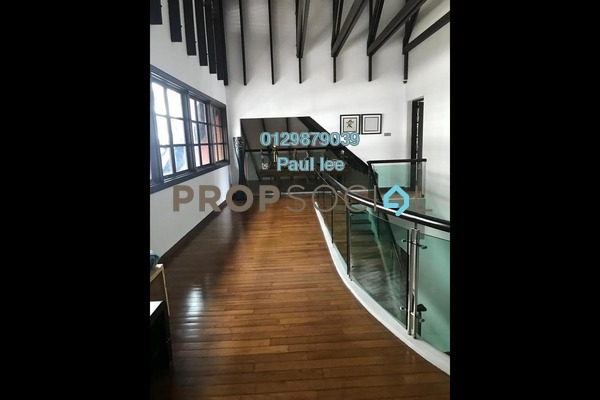For Sale Bungalow at Taman Yarl, Old Klang Road Freehold Fully Furnished 6R/6B 3.95m