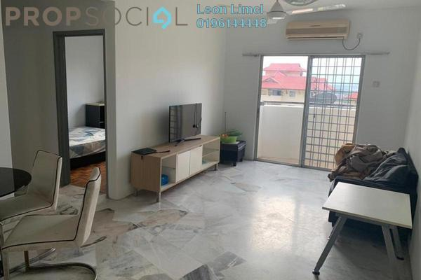 Apartment For Sale in D'Palma Apartment, Pusat Bandar Puchong Freehold fully_furnished 3R/2B 360k