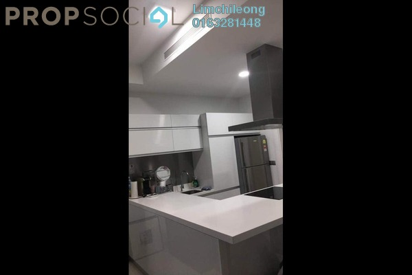 Condominium For Sale in M City, Ampang Hilir Freehold Fully Furnished 2R/2B 900k