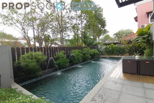 For Sale Bungalow at Bukit Damansara, Damansara Heights Freehold Semi Furnished 6R/7B 12.5m