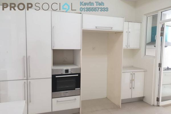 Condominium For Sale in Hijauan Kiara, Mont Kiara Freehold Semi Furnished 3R/3B 1.47m