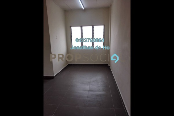 Apartment For Rent in Desa Mutiara Apartment, Mutiara Damansara Freehold Semi Furnished 3R/2B 900translationmissing:en.pricing.unit