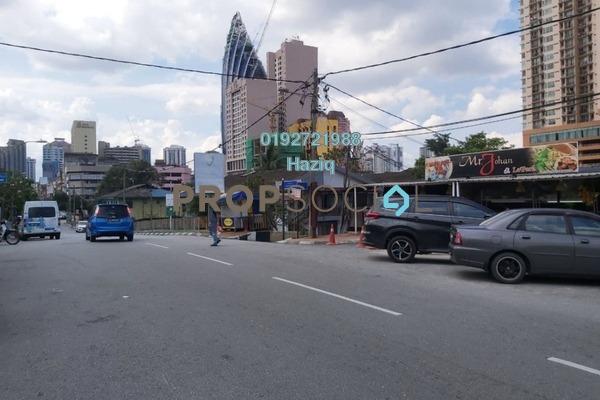For Sale Land at Kampung Baru, KLCC Freehold Unfurnished 0R/0B 6.5m