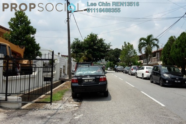 For Sale Bungalow at Taman Taynton View, Cheras Freehold Unfurnished 6R/4B 2.5m