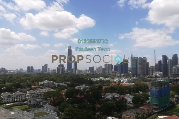 For Rent Condominium at Embassyview, Ampang Hilir Freehold Fully Furnished 3R/3B 4k