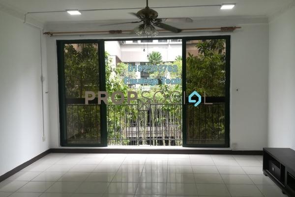 For Rent Condominium at Vista Kiara, Mont Kiara Freehold Semi Furnished 3R/2B 1.8k