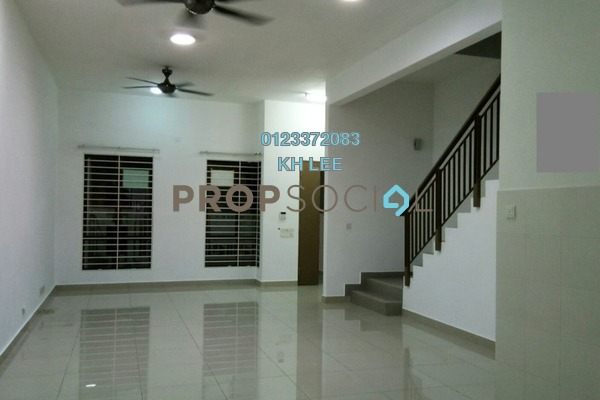 For Rent Terrace at Setia Indah, Setia Alam Freehold Semi Furnished 4R/4B 1.5k