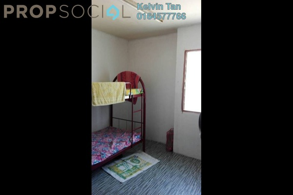 Serviced Residence For Rent in Flat Taman Mulia, Bandar Tun Razak Freehold semi_furnished 2R/2B 500translationmissing:en.pricing.unit
