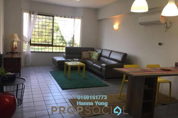For Rent Condominium at Faber Heights, Taman Desa Freehold Fully Furnished 1R/1B 1.5k