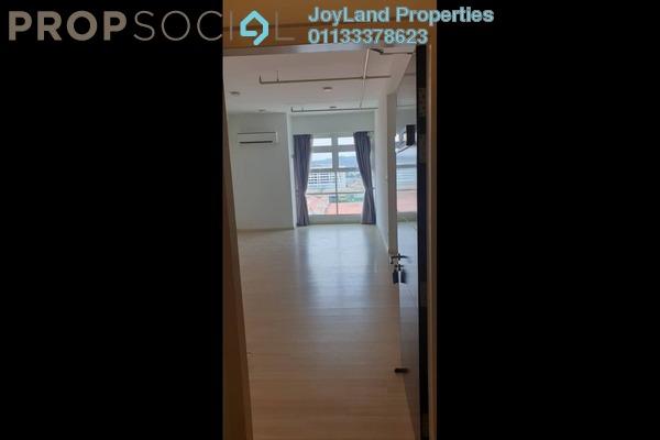 SoHo/Studio For Sale in Sunway Nexis, Kota Damansara Freehold Semi Furnished 2R/1B 750k