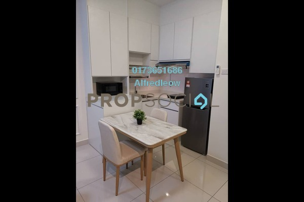 For Rent Condominium at Arte Mont Kiara, Dutamas Freehold Fully Furnished 1R/2B 2k