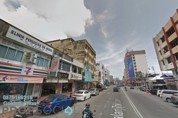 For Rent Shop at Sarai, Kuala Terengganu Freehold Unfurnished 0R/2B 2k