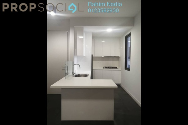 For Rent Condominium at Serini, Melawati Freehold Fully Furnished 3R/2B 2.2k