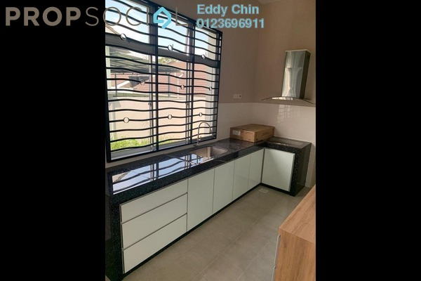 Terrace For Sale in Bukit Desa Semantan, Temerloh Freehold Semi Furnished 4R/2B 440k