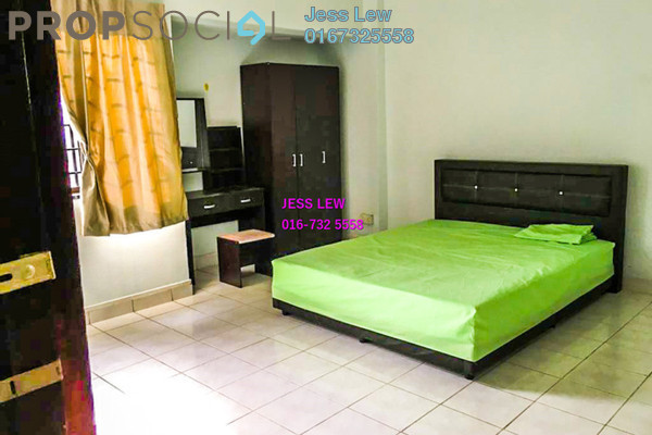 For Sale Apartment at Sri Bangsar Apartment, Bangsar Freehold Semi Furnished 2R/2B 638k