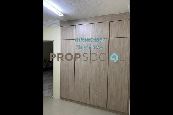 For Rent Condominium at Brem Park, Kuchai Lama Freehold Semi Furnished 3R/2B 1.7k